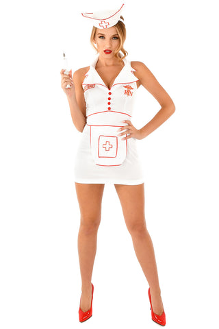 Night Nurse Dress