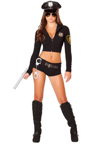 Officer Hottie