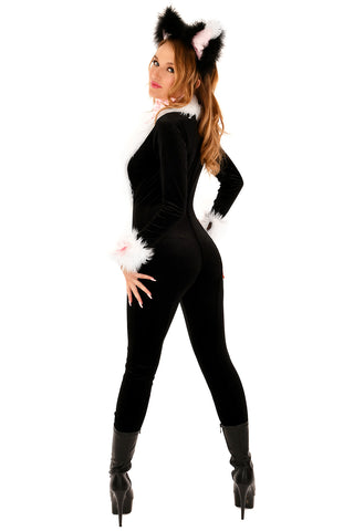 Sylvester Catsuit
