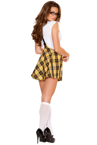 School Girl Temptress