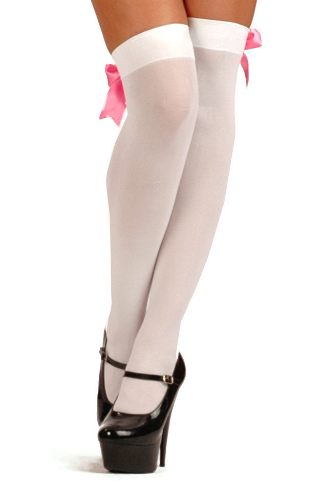 Little Bo Peep Stockings