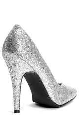 511-Glitter Shoes