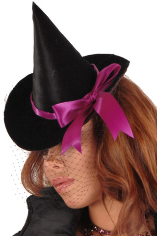 Martini Witch Hat
