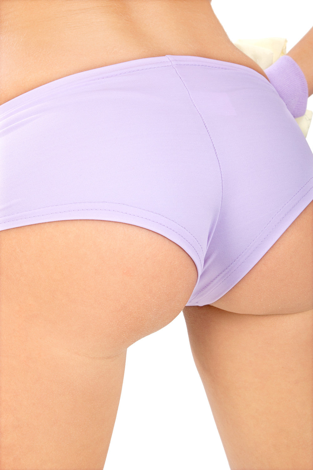 Stepford Basic Booty Shorts