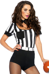 No Rules Referee
