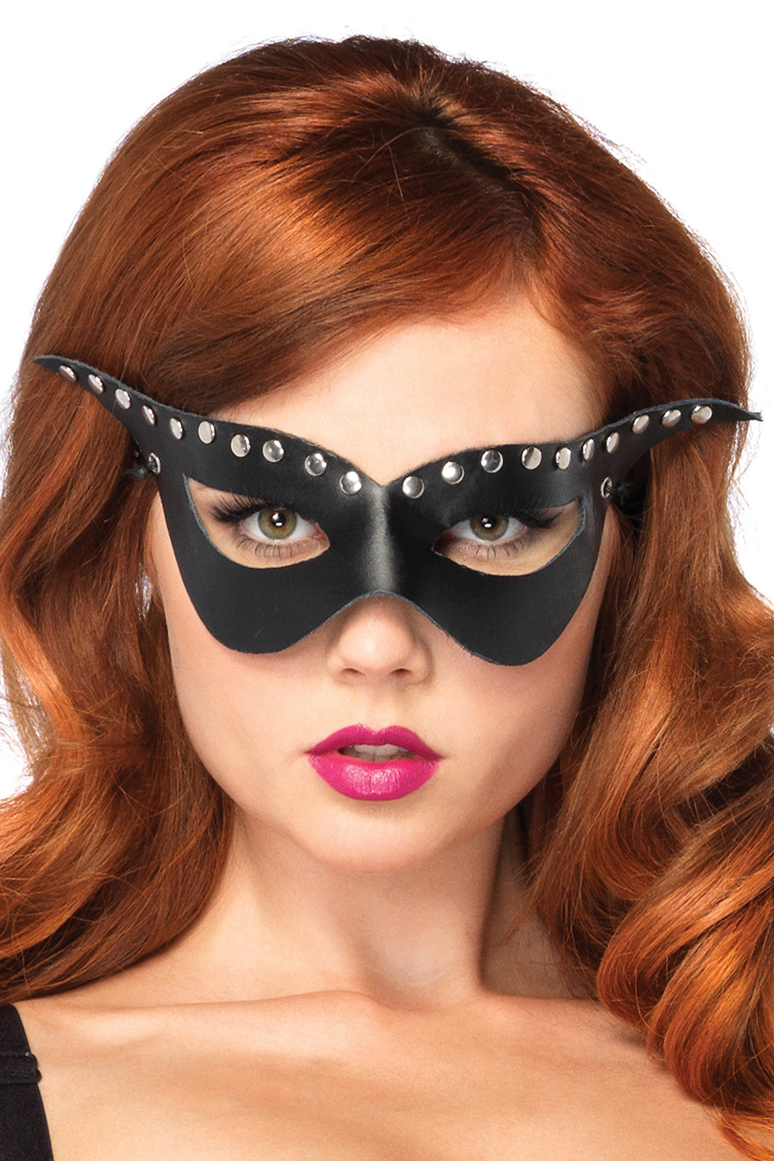 Bad Girl Studded Mask