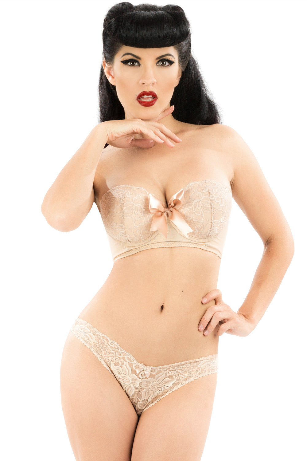 Corazon Molded Cup Bra