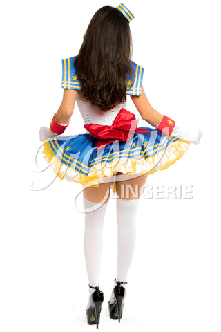 Anime Sailor Tutu