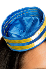 Anime Sailor Hat