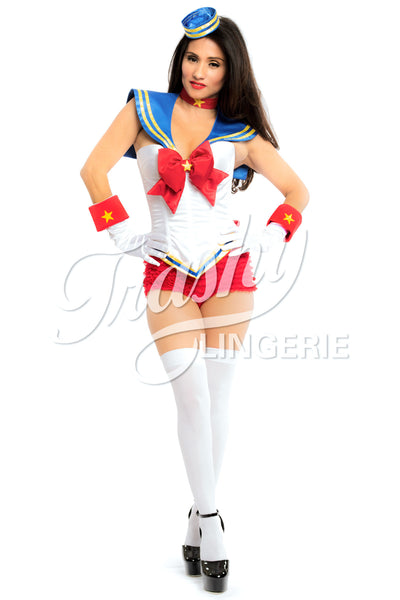 Sailor Moon Corset