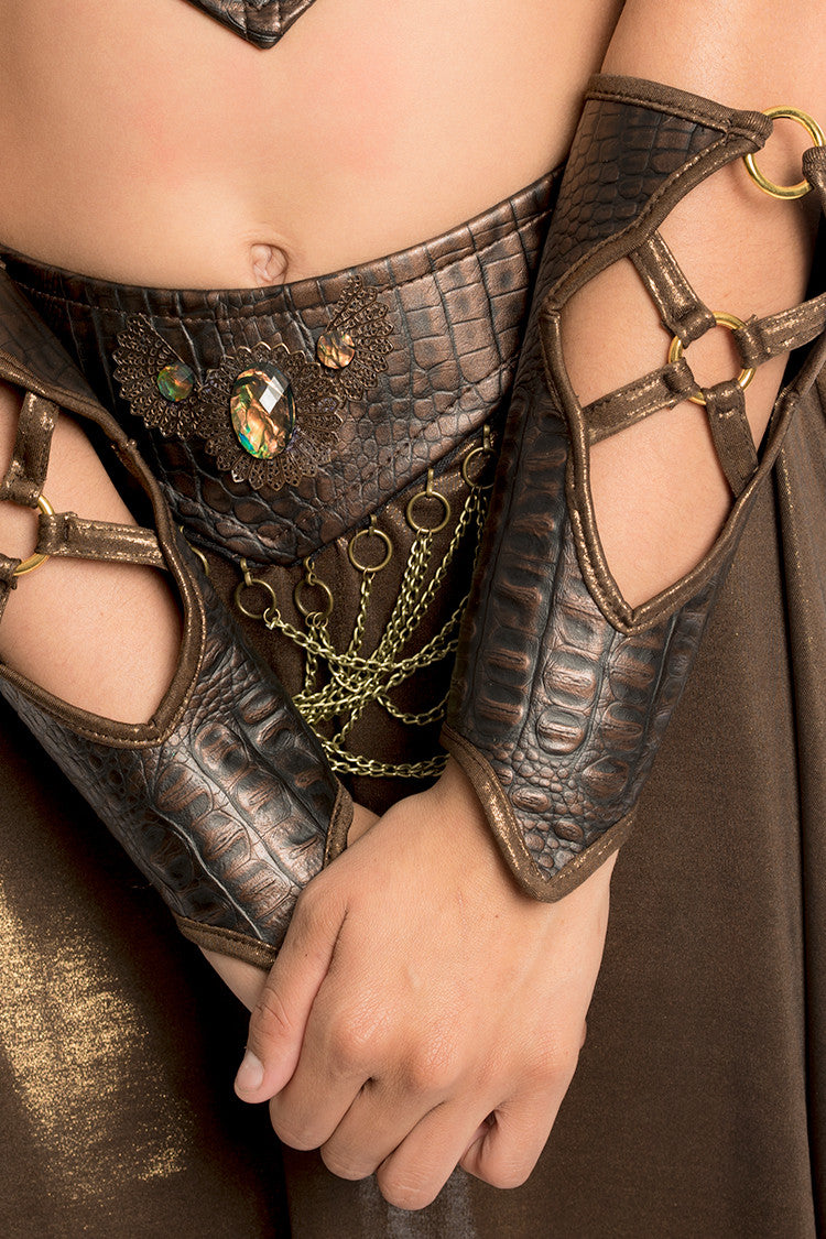 Dragon Queen Gauntlets