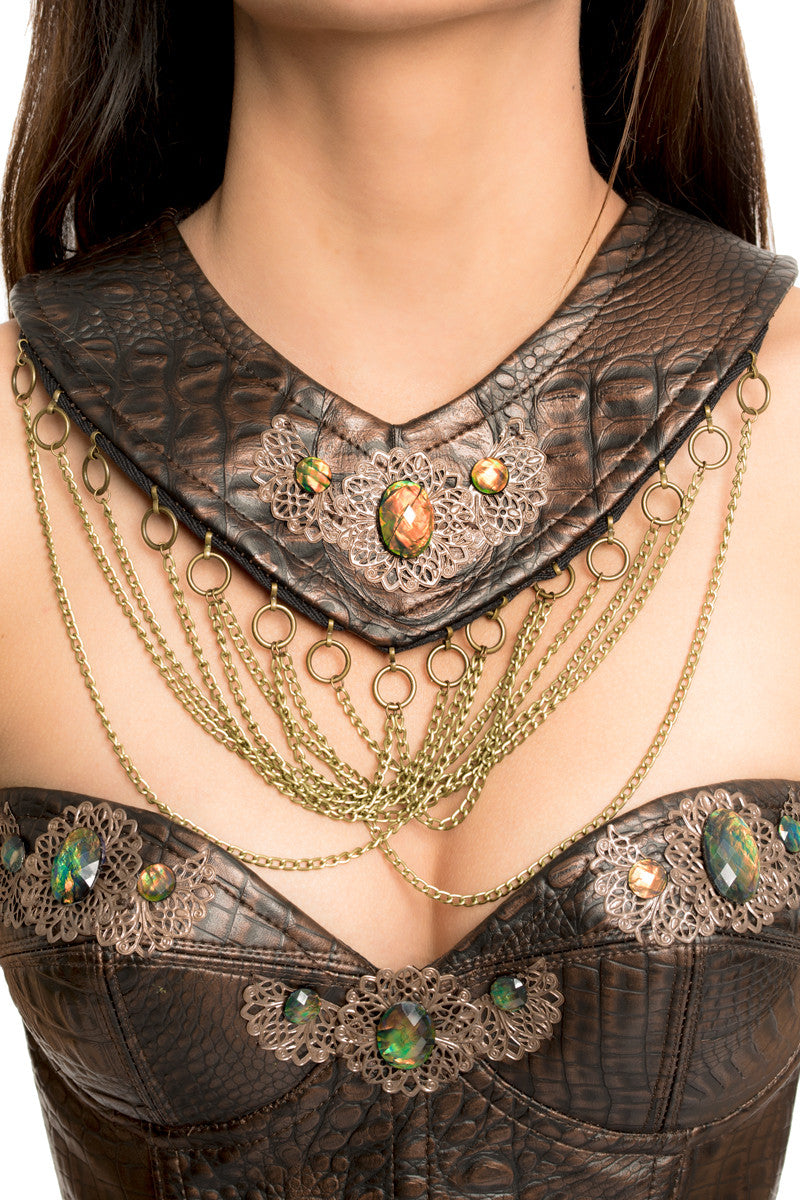 Dragon Queen Collar