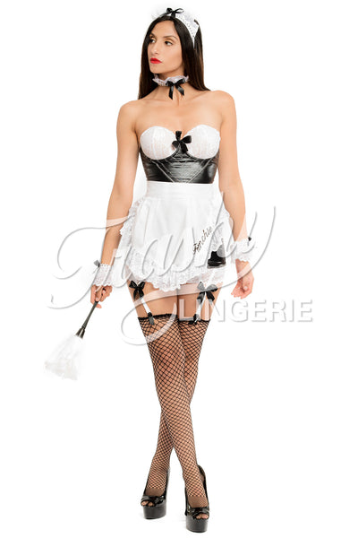 Corazon French Maid Corset