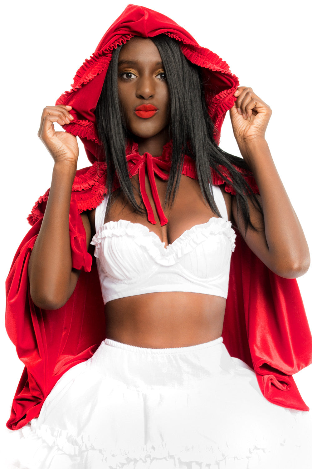 Red Riding Hood Bra