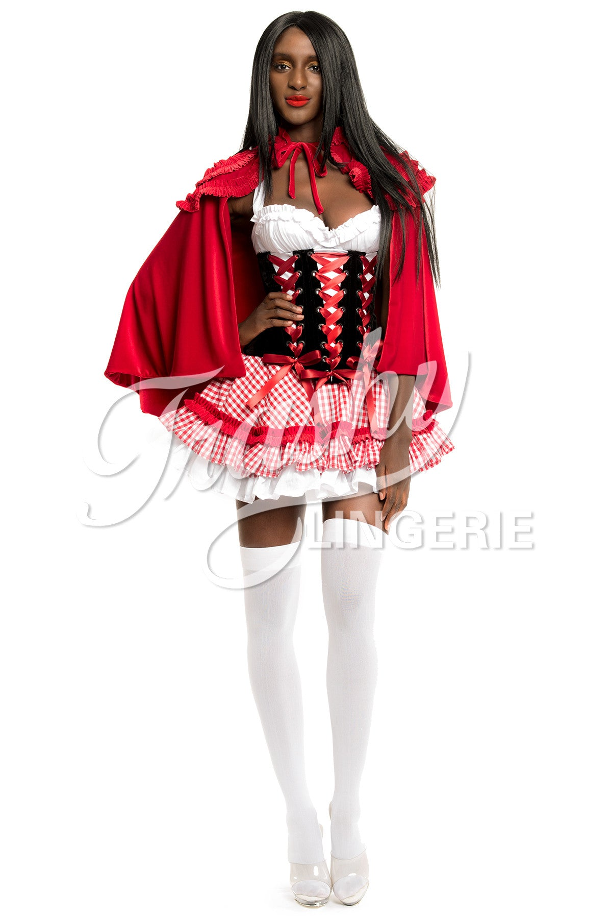 Red Riding Hood Waist Trainer