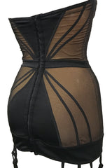 Deco Stretch Corset