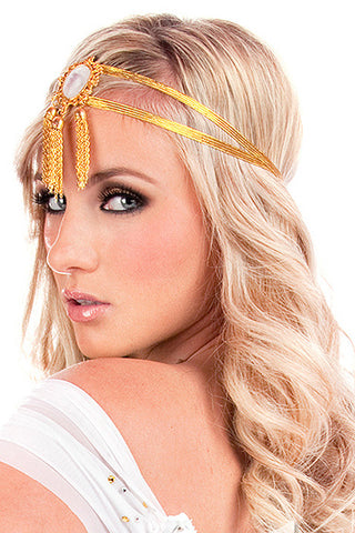 Goddess Headpiece