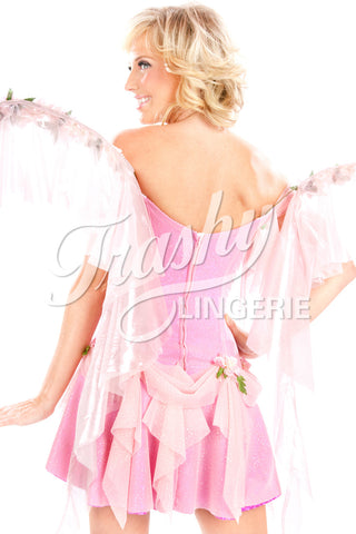 Lily Fairy Dress