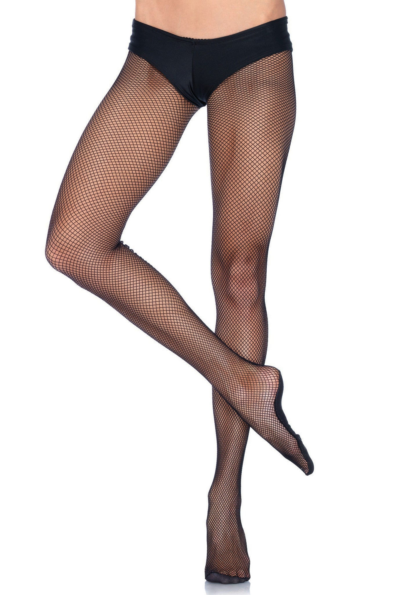 Professional Fishnet Dance Tights