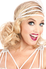 Gatsby Girl Headband