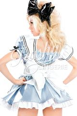 Alice in Undie Land Dress