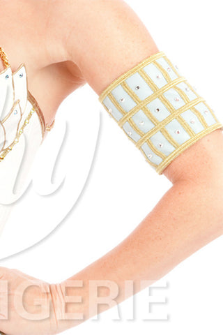 Queen of de Nile Arm Bands