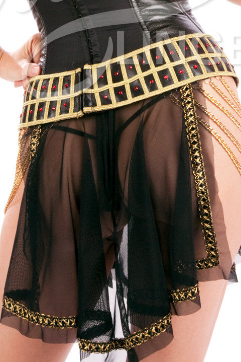 Queen of de Nile Regular Skirt