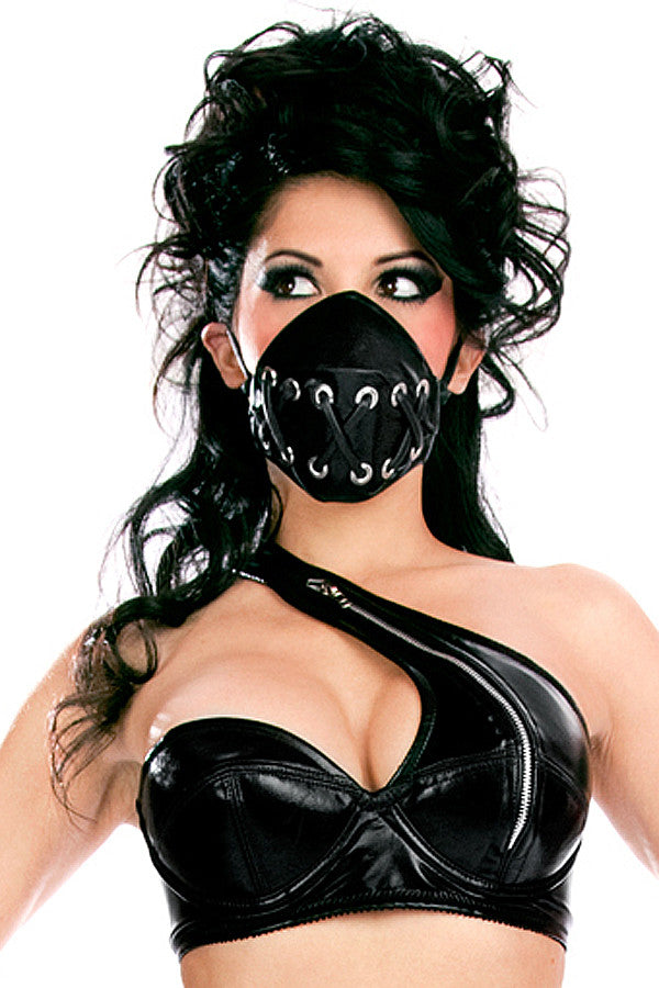 Toxic Surgical Mask