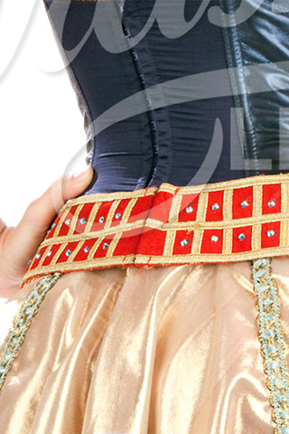 Queen of de Nile Belt