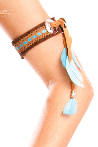 Pocahontas Arm Bands