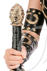 Warrior Princess Arm Bands