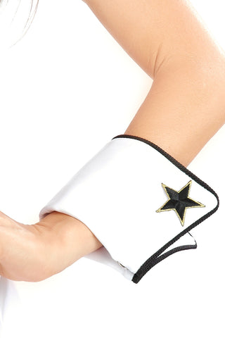 Hey Sailor Cuffs