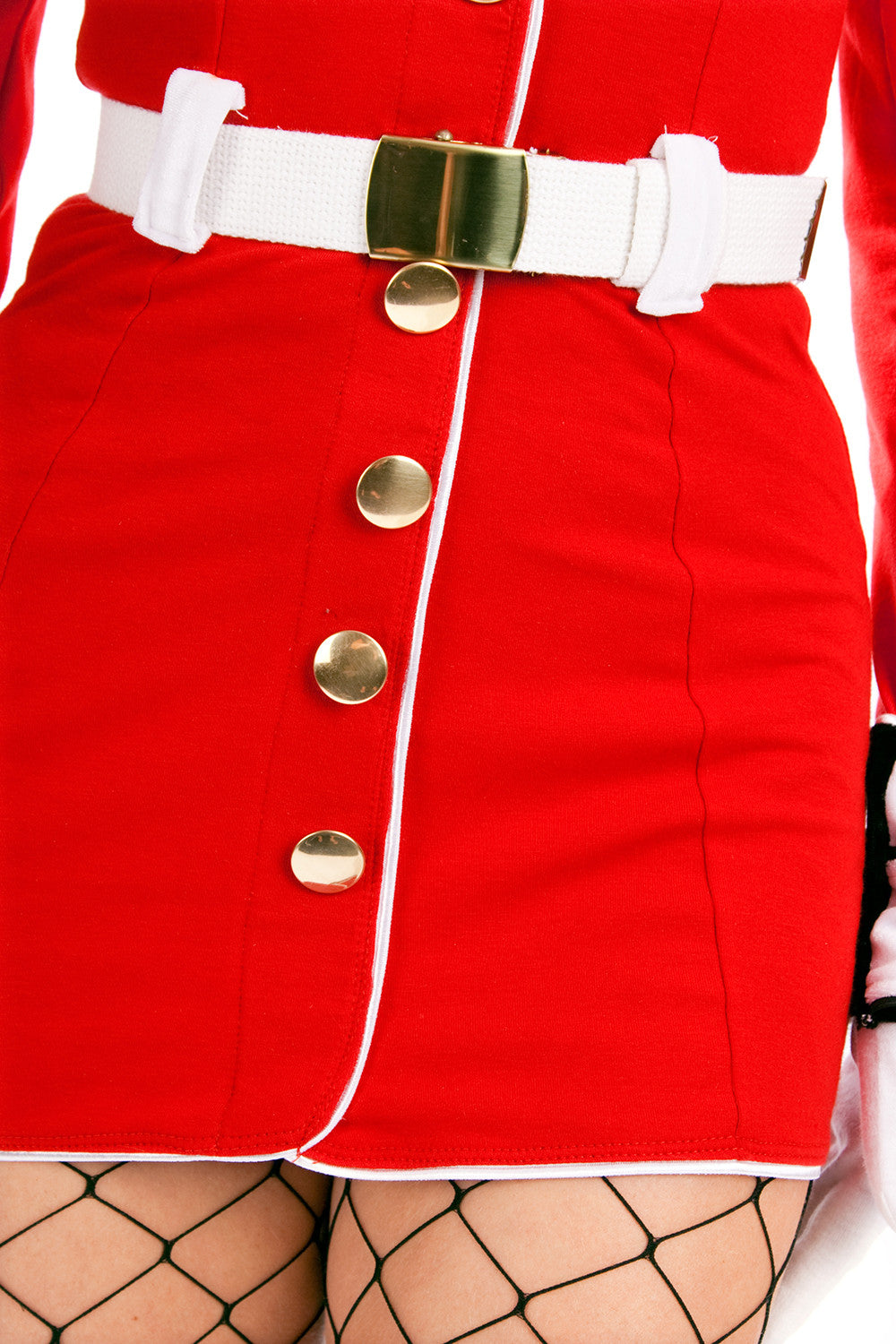 The Queen's Guard Jumper