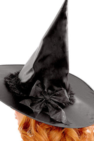 Carousel Witch Hat