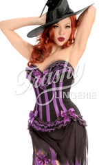 Carousel Witch Corset
