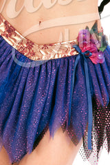 Night Shade Fairy Skirt
