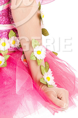 Petal Fairy Gloves