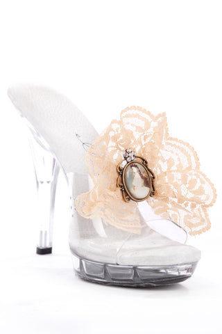 Pearl Marie Shoe Clips