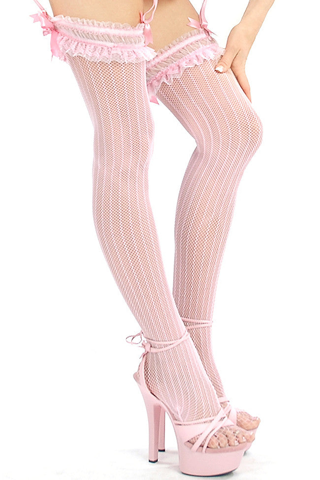 Carousel Fancy Marilyns Stockings