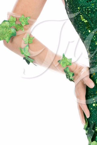 Poison Ivy Gloves