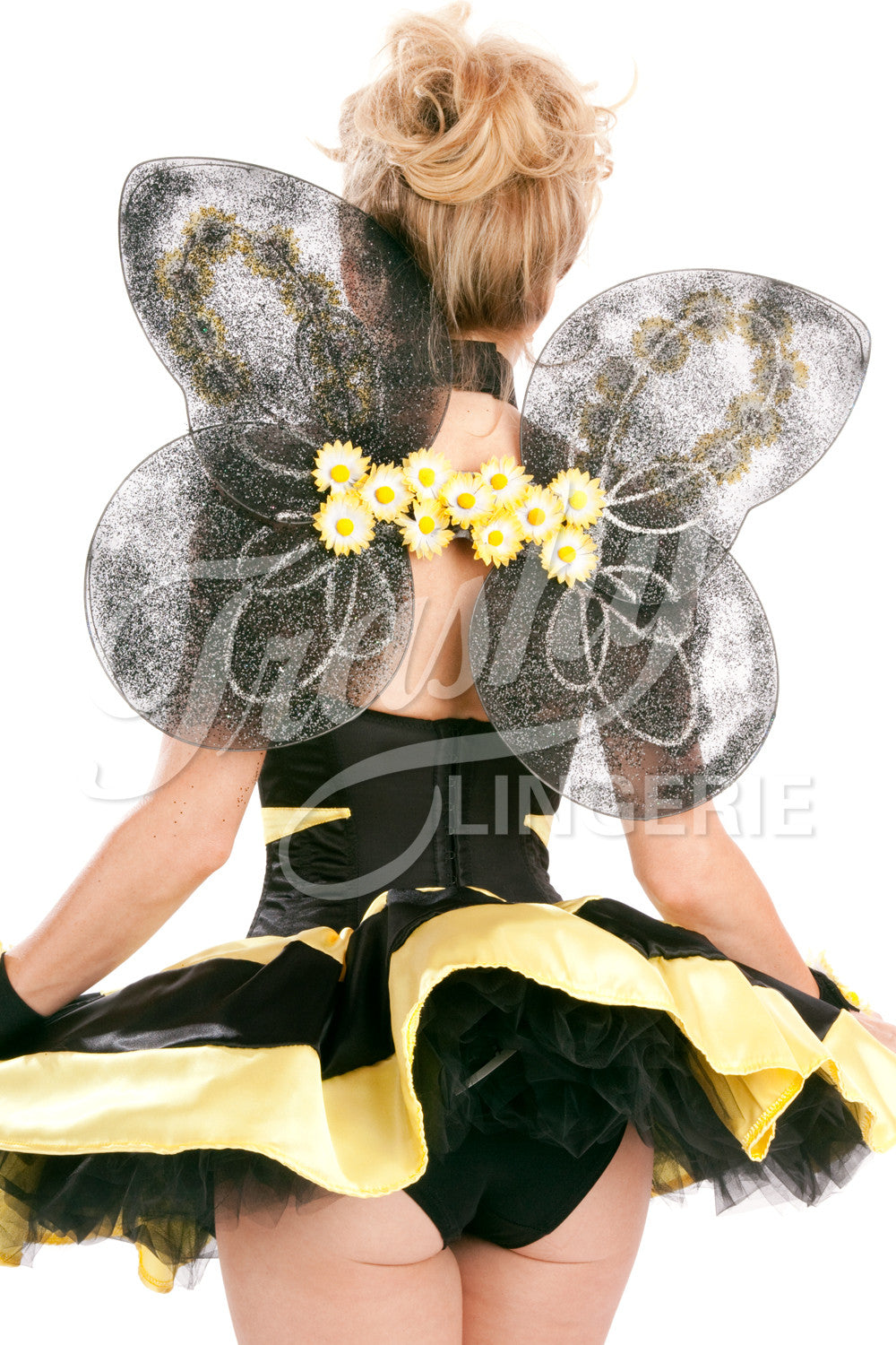 Holly Bee Wings
