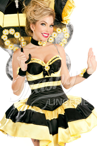 Holly Bee Parasol