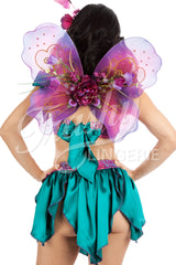 Jewel Fairy Top