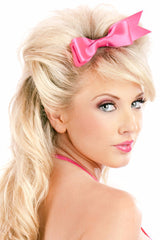 Sex Kitten Hair Bow