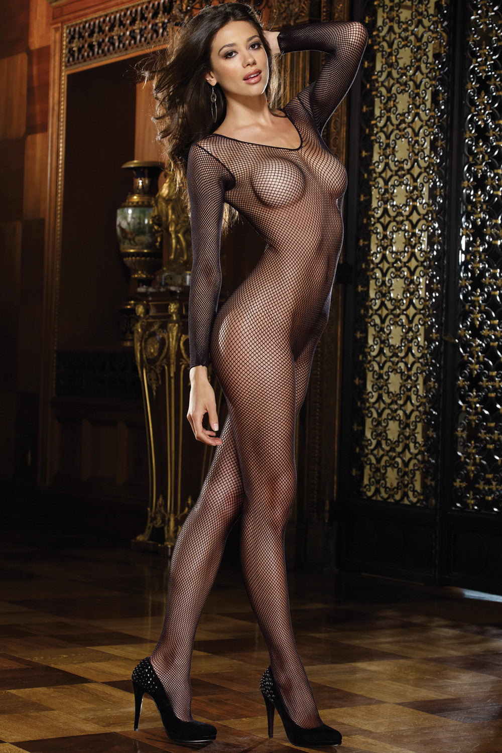 Amsterdam Bodystocking