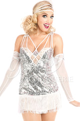 Gatsby Girl Dress