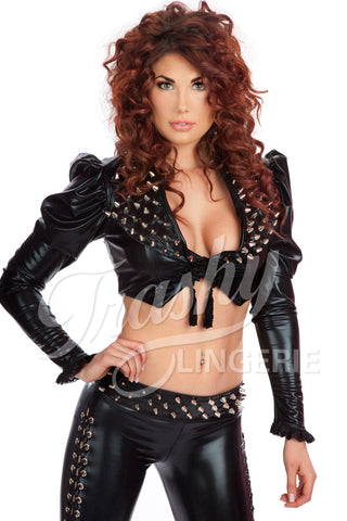 Rebel Yell Short Jacket