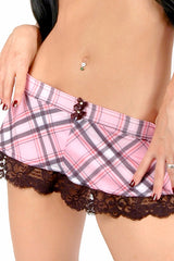 Larrykins Mini Skirt