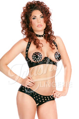 Rebel Yell A/C (Crotchless) Panty