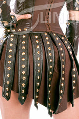Warrior Princess Skirt